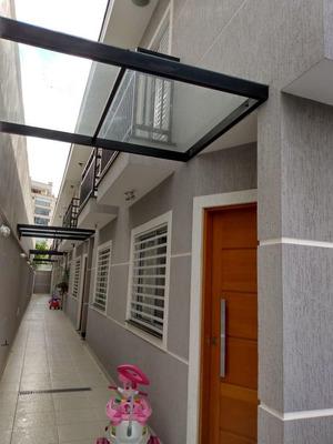 Sobrado Em Vila Nova Mazzei, São Paulo/sp De 75m² 2 Quartos À Venda Por R$ 399.000,00 - So262119