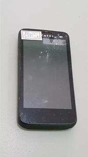 Celular Alcatel 5020 E C/ Touch Quebrado Os 10850