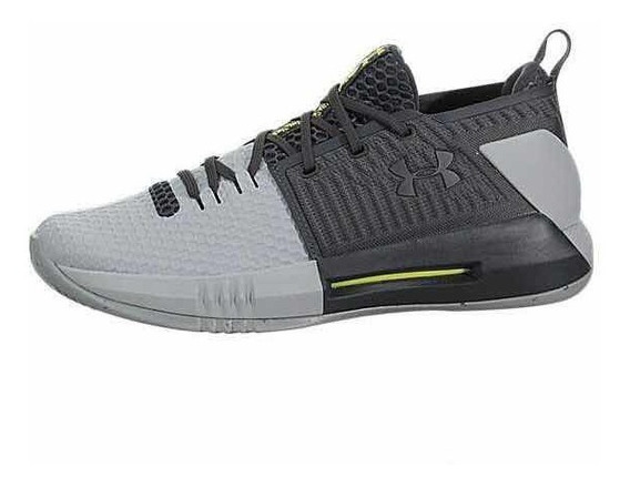 Under Armour Drive 4 Low (6111) Básquetbol Tenis Basketball