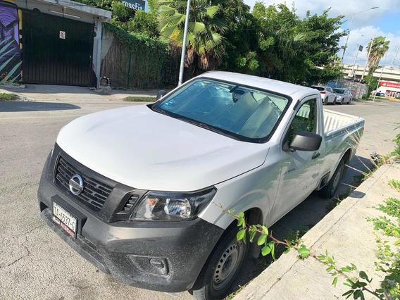 Nissan Np300 2.5 Estacas Dh Mt 2018