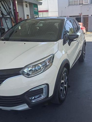 Renault Captur 2.0 Intens Manual/ Permuto 1149736668