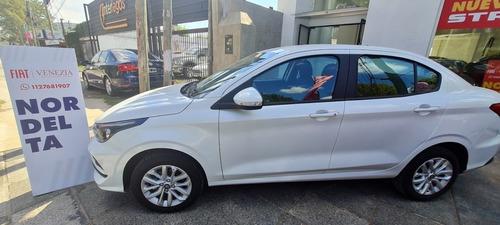 Fiat Cronos Drive 0km My21 Full Super Oportuniadad Mayo N