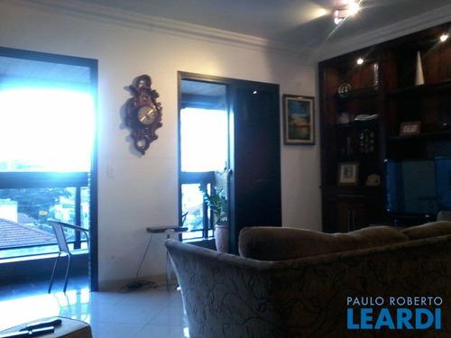 Imagem 1 de 15 de Apartamento - Lapa - Sp - 485355