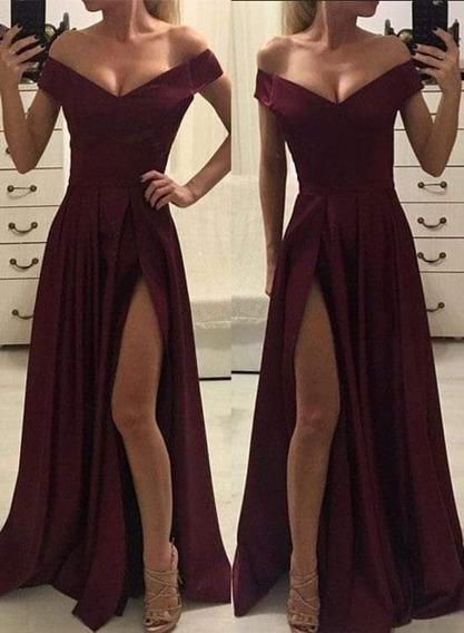 marcas reconocidas lujo gran descuento Vestidos De Gala Largos Juveniles - Vestidos de Mujer en ...