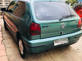 Volkswagen Gol 1.6 Gl Mi