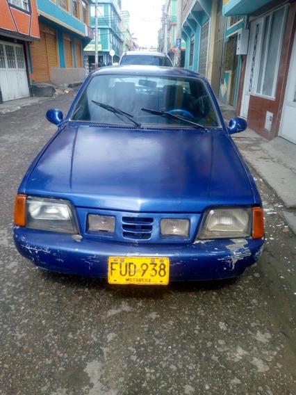 Chevrolet Monza 1988 1.8