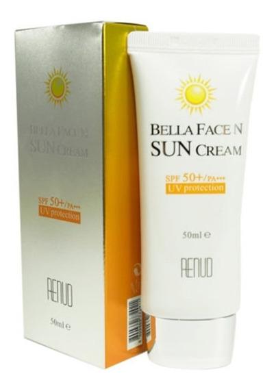 Bella Face N Sun Cream - L a $2200