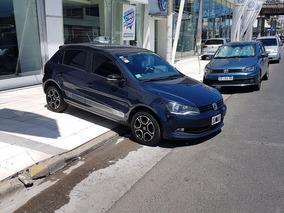 Volkswagen Gol Trend 1.6 Cup 5p