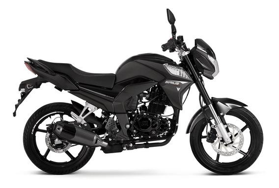 Motomel Sirius 250 18ctas$7.167 Motoroma