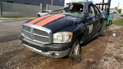 Dodge Ram 2500 5.9 2009 Sucata Para Peças