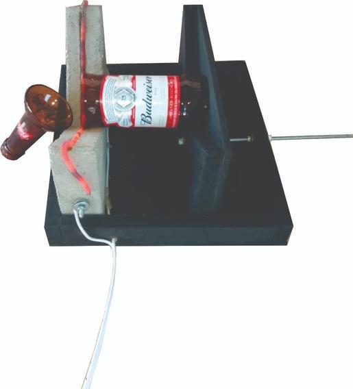 Máquina De Cortar Garrafas 220v