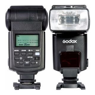 Flash Godox Tt680 Nikon