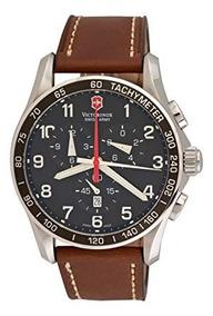 Relógio Victorinox 241198 - Chrono Classic Xls - Original