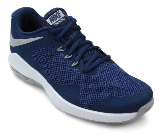 Tênis Nike Air Max Alpha Trainer Sem Juros, Frete Grátis +nf