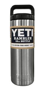 Rambler Bottle, Acero 18 Oz Botella Frio Calor