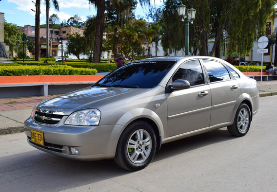 Chevrolet Optra Full Equipo 1.400