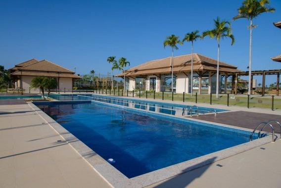 Thai Residence, Condomínio Residencial De Lotes Com Acesso À Praia Pronto Para Morar - Cl244