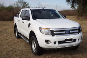 Ford Ranger Xl Safety 2.2 Diesel - 2014