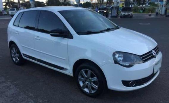 Volkswagen Polo 1.6 Vht Sportline Total Flex 5p 2013