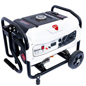 Generador Electrico Ducati Dgr3200s 4 T 3kw 110v/220v