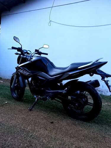 Imagem 1 de 3 de Yamaha  Fazer 250