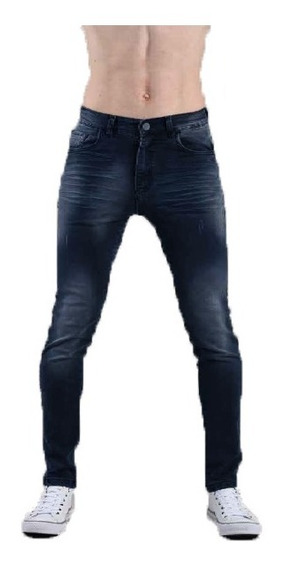 Pantalon Jean Spandex Premium Wels   Bando (5092)