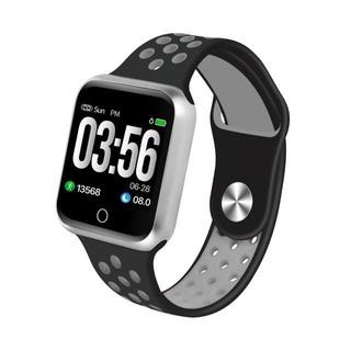 Relógio Smartwatch S226 Fitness Pressão Sanguínea Arterial