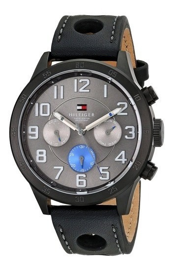 Reloj Tommy Hilfiger Th 1791051 Hombre