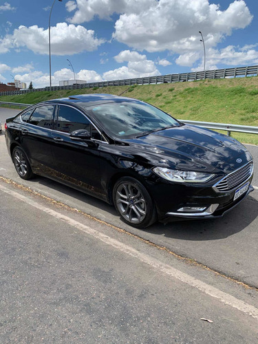 Ford Mondeo 2.0 Sel 2019