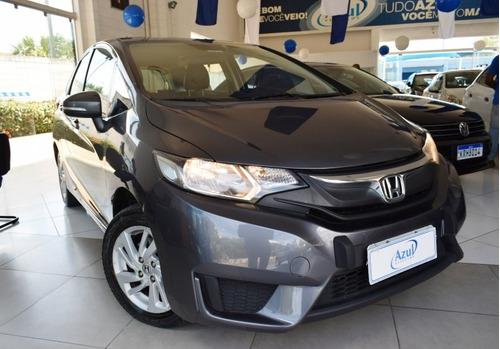 Honda Fit 1.5 Lx 16v Flex 4p Automatico 2014/2015
