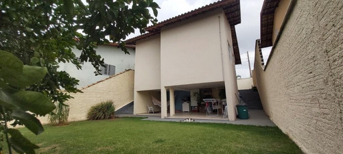 Casa Em Jardim Europa, Jaguariúna/sp De 53m² 2 Quartos À Venda Por R$ 365.000,00 - Ca1019382