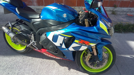 Suzuki Gsxr 1000 C.c Modelo 2013 $140000 A Tratar