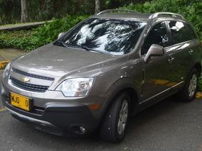 Chevrolet Captiva Sport 2.4l At | 2012 | 45,300 Kms