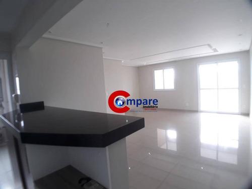 Excepcional Apartamento  Integrante Do Condomínio Residencial Bem Estar - Ap9558