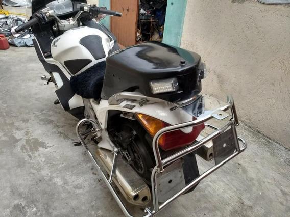 Bonita Honda St 1300