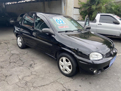 Gm/chevrolet Corsa Sedan 1.6 8v 2002