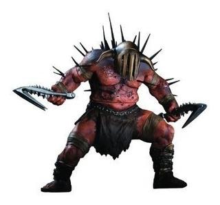 God Of War Figure Figure Series 1 / Hades