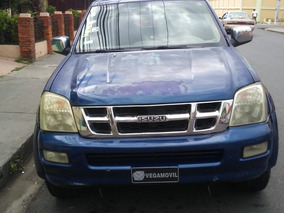 Isuzu Pick-up Dmax