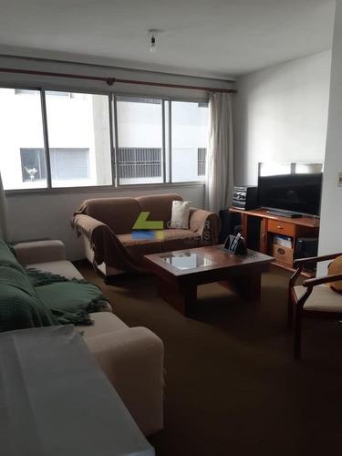 Imagem 1 de 7 de Apartamento - Bosque Da Saude - Ref: 13807 - V-871804