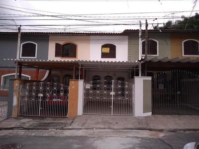 Sobrado Com 2 Dormitórios À Venda Por R$ 380.000 - Horto Florestal - São Paulo/sp - So1116