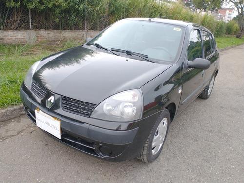 Renault Symbol Alize 1.6