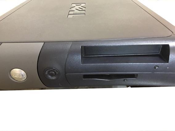 Desktop Completo Pentium4 2.8ghz+teclado+mouse+monitor