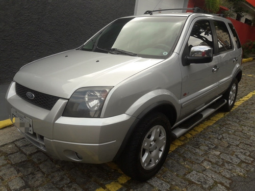 Ford Ecosport 2004 2.0 Xlt 4wd 5p