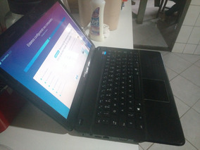 Notebook Cce Win 500gb 6gb I5 2410m 14