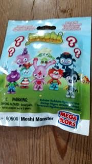 Sobre De Moshi Monster Megabloks