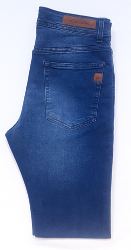 Jean Prototype  Slim Fit Azul Marino Birmania Inc