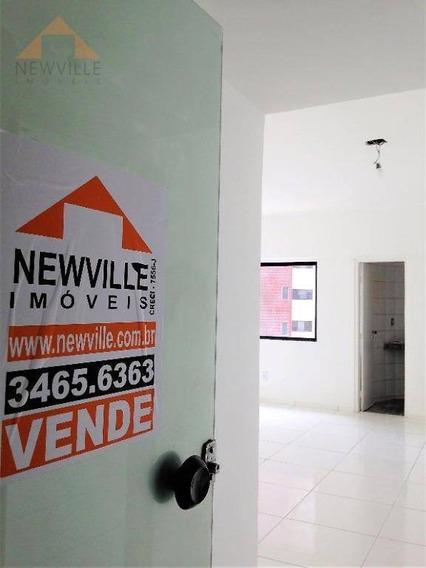 Sala À Venda, 72 M² Por R$ 399.999,00 E Aluguel Por R$ 3.499,00/mês Com Taxas - Boa Viagem - Recife/pe - Sa0260