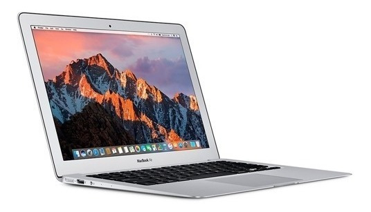 Macbook Air 13 I5 8gb 128ssd 2017 Lacrado Mqd32 P Entrega Nf
