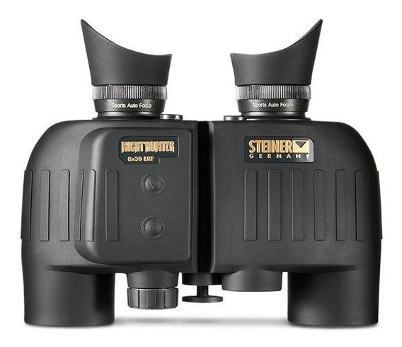 Binóculo Steiner Nighthunter Lrf 8x30 C/ Rangefinder