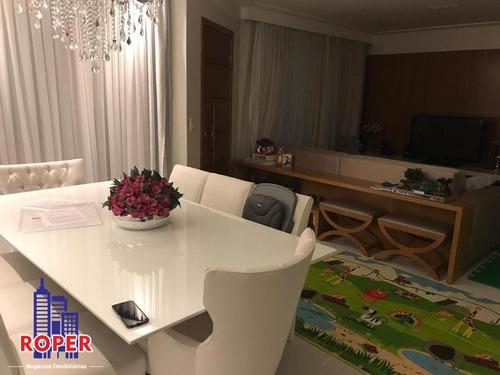 Lindo Sobrado De Condomínio Fechado Com 150 M²/3 Dormitórios/2 Vagas À Venda Próximo Ao Shopping Analia Franco, São Paulo - Ca00291 - 69664419